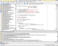 CMake 3.8.1 screenshot. Click to enlarge!