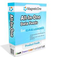 CRE Loaded All-in-One Product Feeds 12.7.6 screenshot. Click to enlarge!