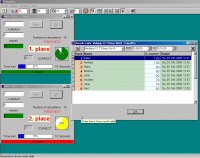 CalculPro 1.2.1 screenshot. Click to enlarge!
