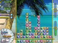 Caribbean Puzzle 1.2 screenshot. Click to enlarge!