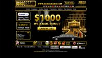 Casino Online 1.0 screenshot. Click to enlarge!