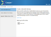 Casper 10.1.6278 screenshot. Click to enlarge!