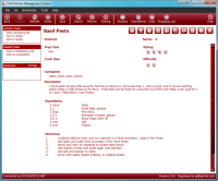 Chef 1.4.2 screenshot. Click to enlarge!
