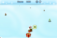 Christmas Gifts 1.5.0 screenshot. Click to enlarge!