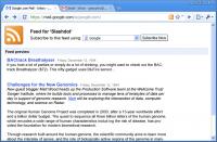 Chromium 61.0.3158.0 screenshot. Click to enlarge!
