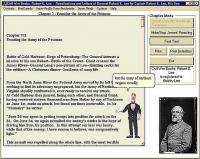 Civil War Books: Robert E. Lee 1.0 screenshot. Click to enlarge!