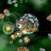 Clash N Slash: Worlds Away 1.02 screenshot. Click to enlarge!