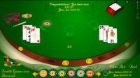 Classic Baccarat 1.0 screenshot. Click to enlarge!