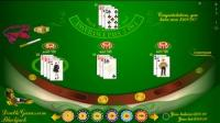 Classic Blackjack 1.0 screenshot. Click to enlarge!