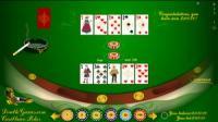 Classic Caribbean Poker 1.0 screenshot. Click to enlarge!