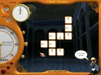 Clock Master 1.0 screenshot. Click to enlarge!