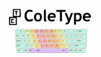 ColeType 1.0.3 screenshot. Click to enlarge!