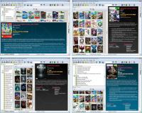 Collectorz.com Game Collector 17.1.4 screenshot. Click to enlarge!