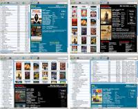 Collectorz.com Movie Collector 17.0.7 screenshot. Click to enlarge!