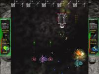 Commando Xenidis 1.3 screenshot. Click to enlarge!