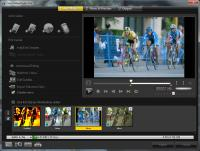 Corel VideoStudio Ultimate X10 10.0.0.137 screenshot. Click to enlarge!