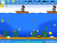 Crazy Fishing Multiplayer 3.1 screenshot. Click to enlarge!