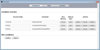 CrococryptMirror 1.4 screenshot. Click to enlarge!