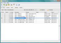 CutLogic 2D 5.1.1 screenshot. Click to enlarge!