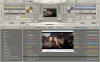 CuteDJ 4.3.4.0 screenshot. Click to enlarge!