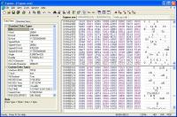 Cygnus Hex Editor 2.50 screenshot. Click to enlarge!