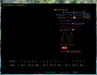 DIN Is Noise 27.0 screenshot. Click to enlarge!