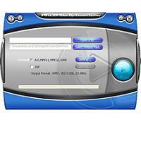 DVD to 3GP Video Rip/Convert Factory 8.0.7.24 screenshot. Click to enlarge!