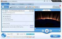 DVDFab Blu-ray Copy and Blu-ray Ripper 10.0.3.6 screenshot. Click to enlarge!