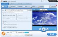 DVDFab DVD Copy and DVD Ripper 10.0.3.6 screenshot. Click to enlarge!