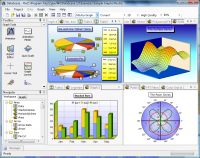 DataScene Professional for Windows 3.2.1.2 screenshot. Click to enlarge!