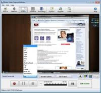 Debut Video Capture Software 4.04 Beta screenshot. Click to enlarge!