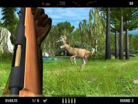 Deer Drive 1.51 screenshot. Click to enlarge!
