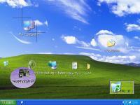 DeskLensPro 2.5.0.1045 screenshot. Click to enlarge!