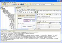 DialogBlocks 5.13.1 screenshot. Click to enlarge!