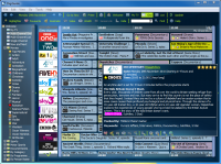 Digiguide 8.4 screenshot. Click to enlarge!