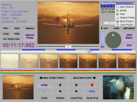 Direct TS Editor 1.6.7 screenshot. Click to enlarge!