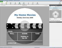 Disketch 3.39 screenshot. Click to enlarge!