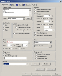 DogEars 1.5 screenshot. Click to enlarge!