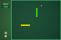 Double Snake 2.13.0 screenshot. Click to enlarge!