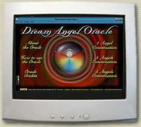 Dream Angel Oracle 1.0 screenshot. Click to enlarge!