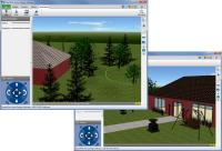 DreamPlan Home Design Software 2.11 screenshot. Click to enlarge!
