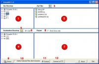 DzMultiU 1.0 screenshot. Click to enlarge!