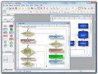 EDGE Diagrammer 6.48.2118 screenshot. Click to enlarge!