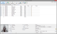 EZ CD Audio Converter Free 3.1.4 screenshot. Click to enlarge!