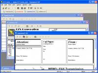 EZ-Forms PRO Viewer 5.50.ec.220 screenshot. Click to enlarge!