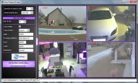 Easy Viewer IP Cam 3.2 screenshot. Click to enlarge!