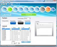 Easy Website Pro 4.1.1 screenshot. Click to enlarge!