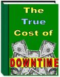 Ebook - The true cost of downtime 1.00 screenshot. Click to enlarge!
