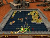 Egypt Ball 2.1 screenshot. Click to enlarge!