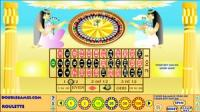 Egyptian Roulette 1.0 screenshot. Click to enlarge!